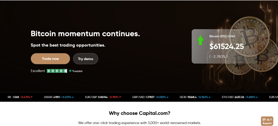 Capital Com Avis